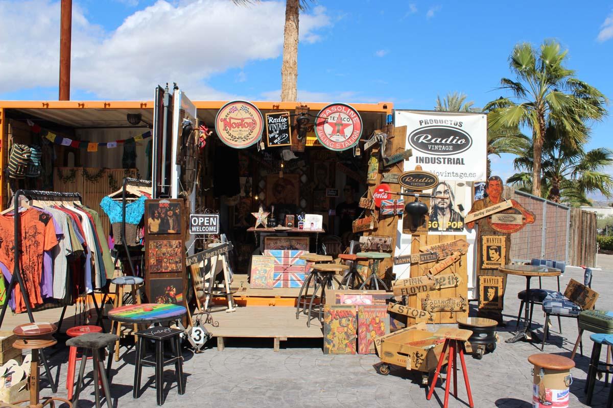 Rin Ran Market