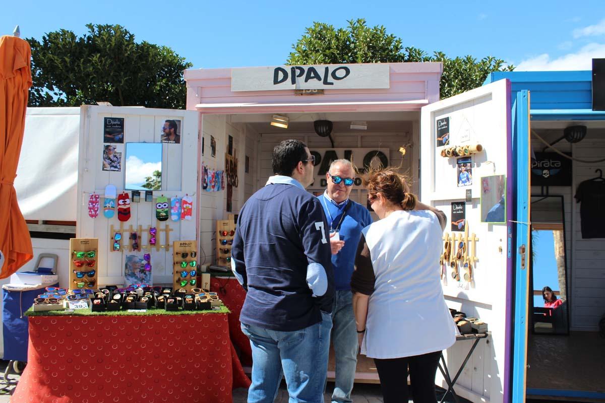 DPalo Rin Ran Market
