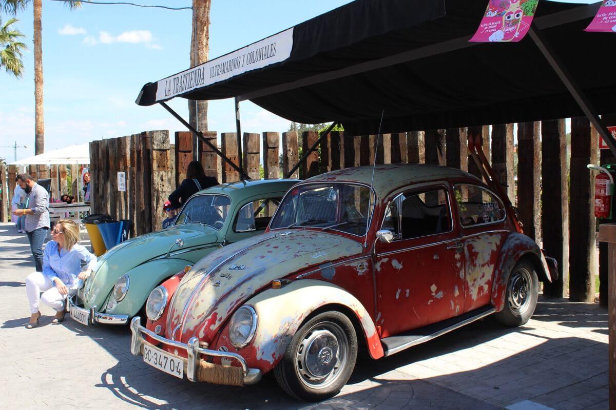 Volkswagen Escarabajos Rin Ran Market